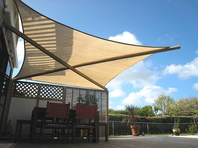 Learn how to install that brand new sail shade LIKE A BOSS. Check out our complete EPIC guide how to install a sun shade sail from start to finish. & Pin by Shane Toomey on Garden Bar Shed | Pinterest | Sail shade ...
