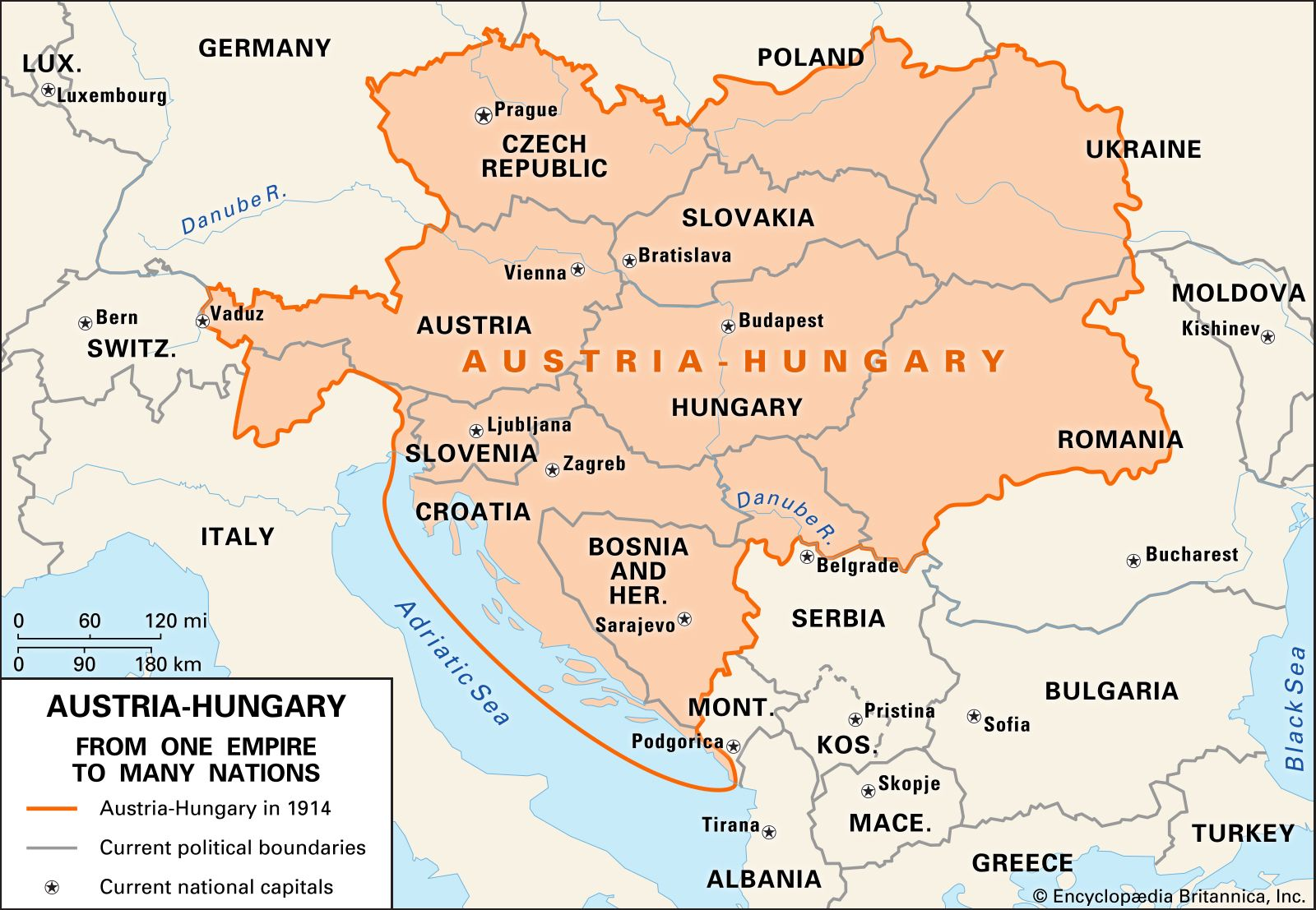 Austria Hungary History Map Facts In 2020 Hungary History Hungary Austria