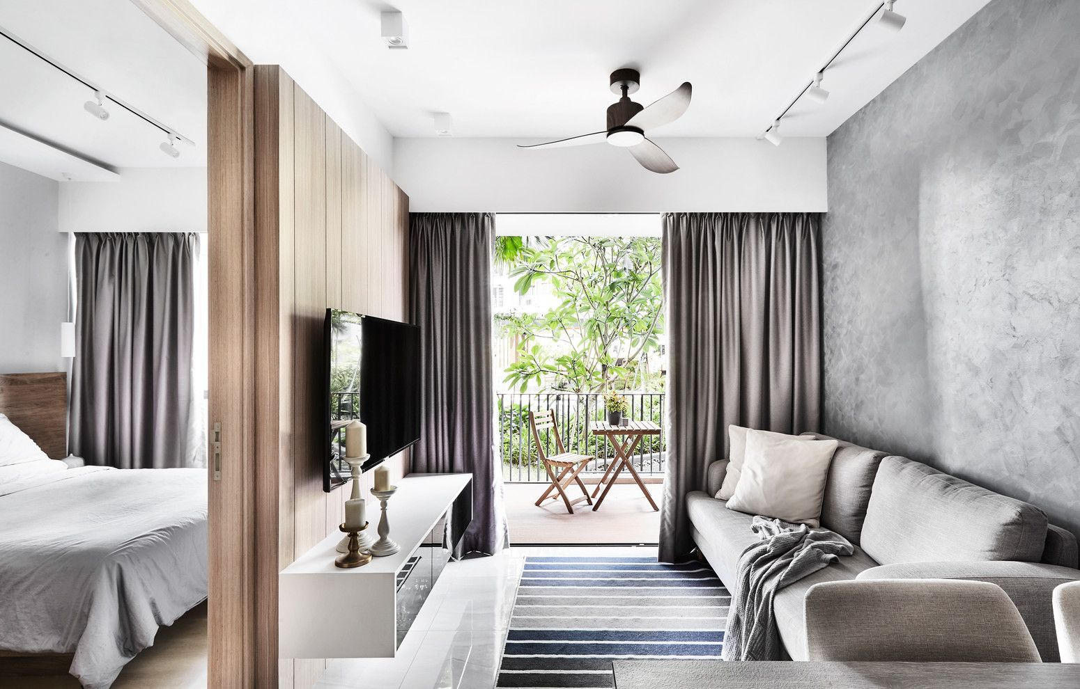 15 Outstanding Scandinavian Living Room Designs With A Brilliant Charm Interior Design Scandinavian Design Living Room Living Room Scandinavian