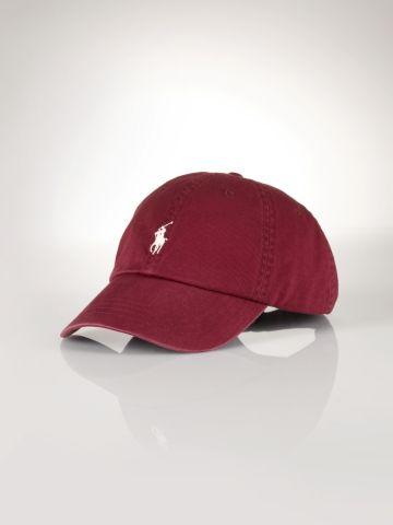 Sport Cap Lauren Polo Classic HatsJust Ralph TF1J3Kulc