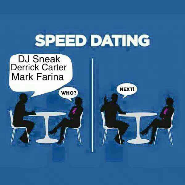 Dating site for house music lovers