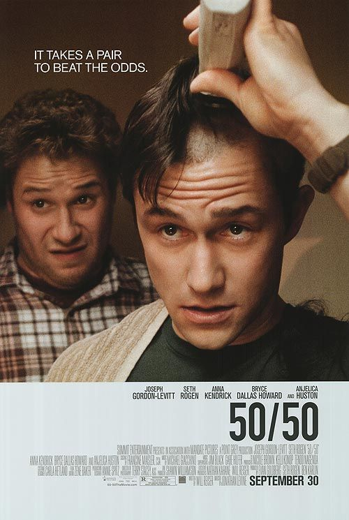 [ 50/50 POSTER ]