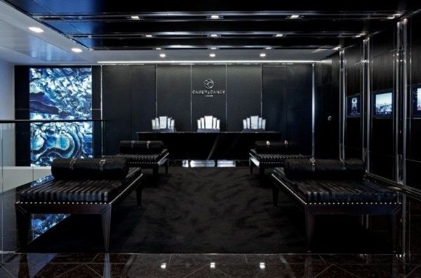 The Luxury Dream By Candy Candy London With Images Interior