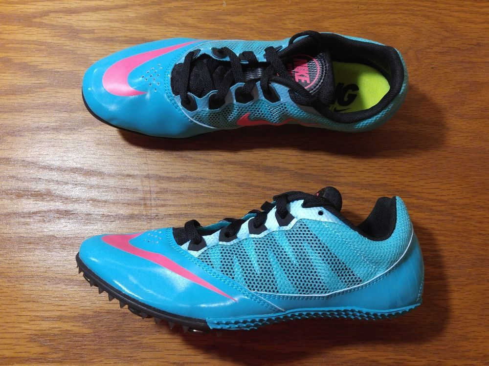 Nike women's Sprint Zoom rivals Racing shoes size 7.5