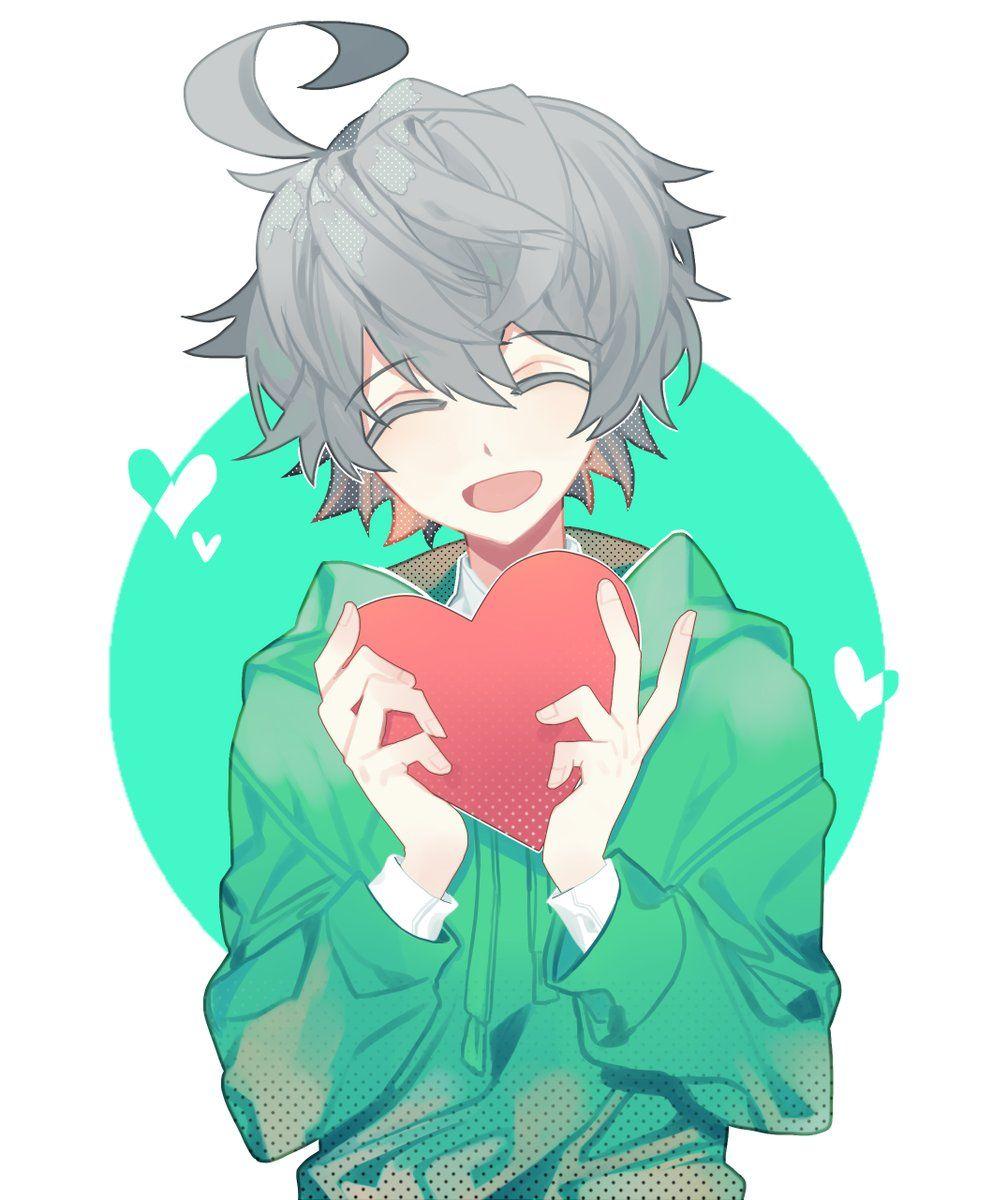 C8rfDMkVwAAvUyF.jpg (1007×1200) Anime, Cute anime guys