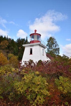 Saint-Martins, Nouveau-Brunswick