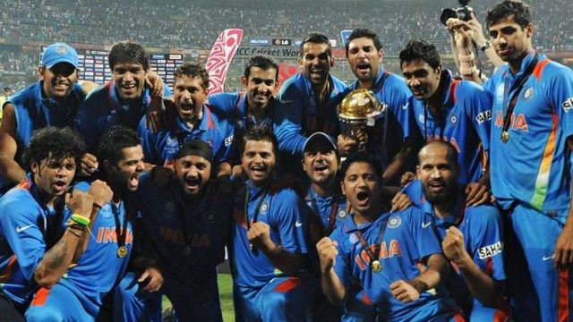 World Cup Cricket 2011 And Indian Cricket Team Wallpapers Set9 World Cup Final Cricket World Cup India Win