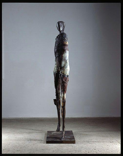 1990s - Stephen De Staebler art, plastic arts, visual arts, art, sculptures, paintings