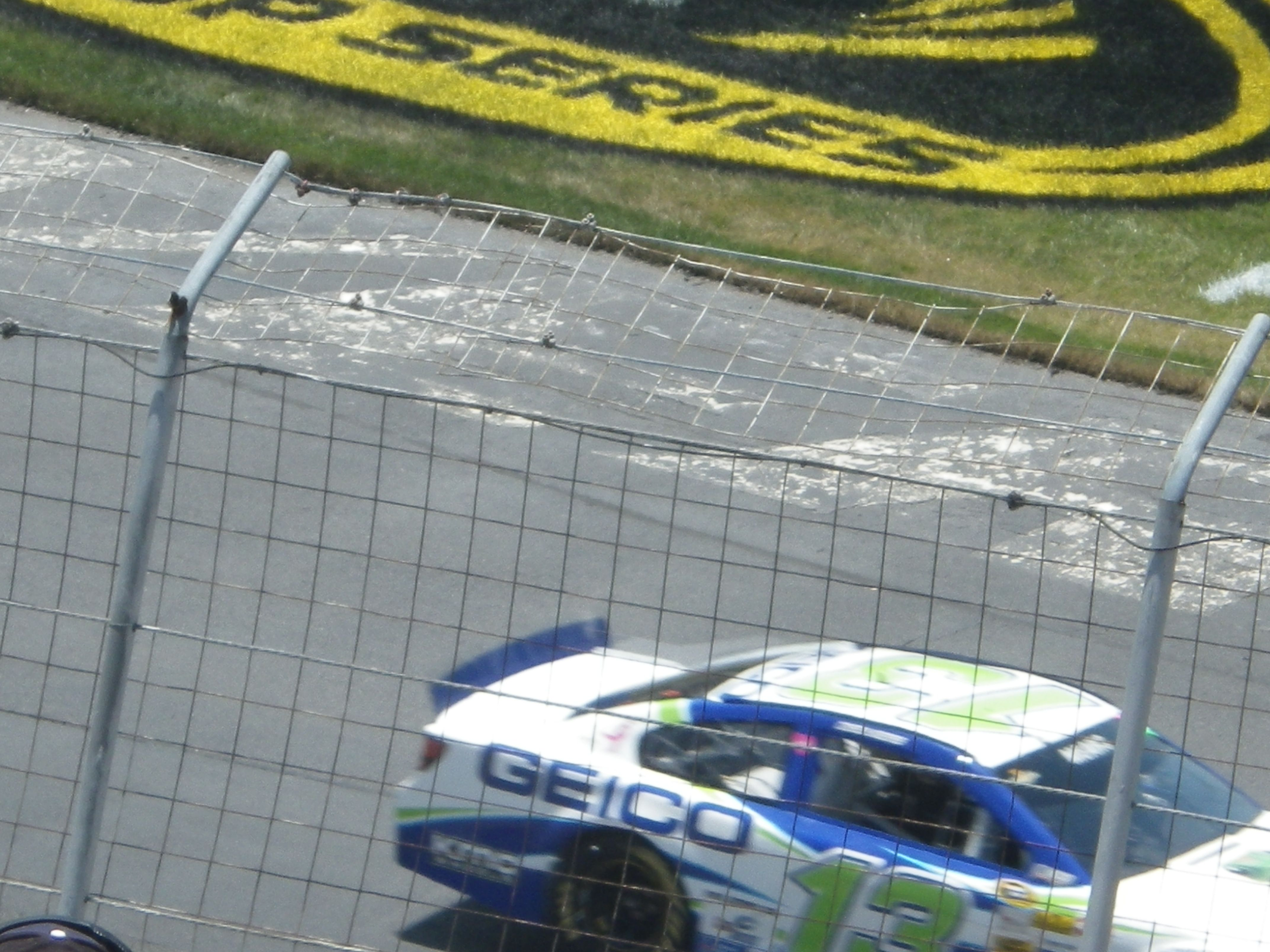 Casey Mears #mearsgang