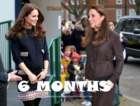 Kate Middleton Jan 2015