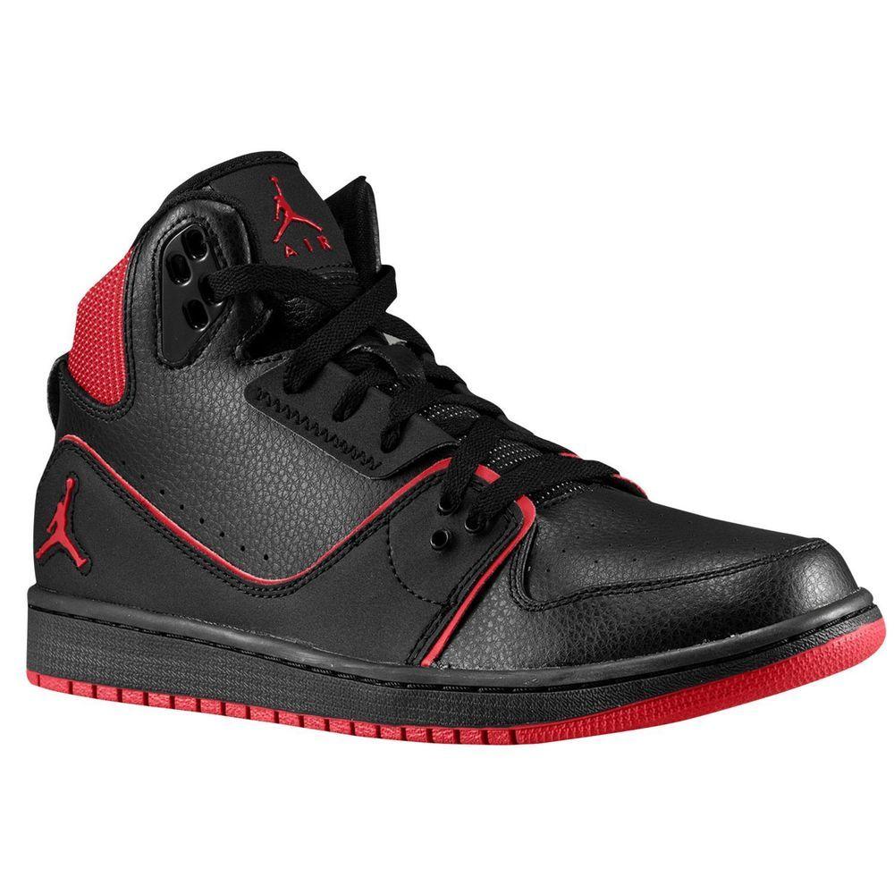 70bae14dea8 Mens Nike Air Jordan 1 Flight 2 Classic Sneakers New