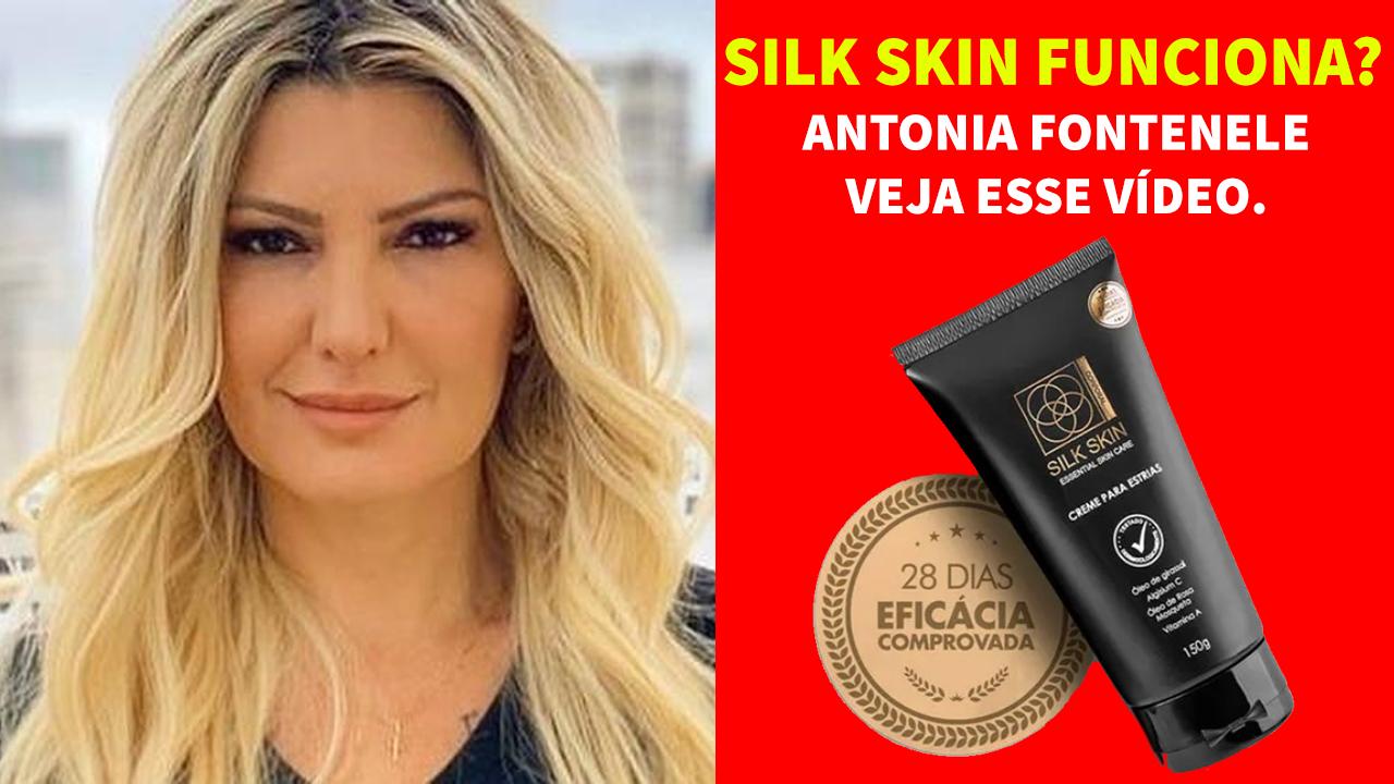 silk skin bula