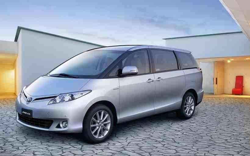 1 تويوتا بريفيا 2020 فئة Sمواصفات تويوتا بريفيا 2020 الجديدة في الإمارات2 تويوتا بريفيا 2020 فئة Seمواصفات تويوتا بريفيا 2020 الشكل الجد Car Suv Car Vehicles
