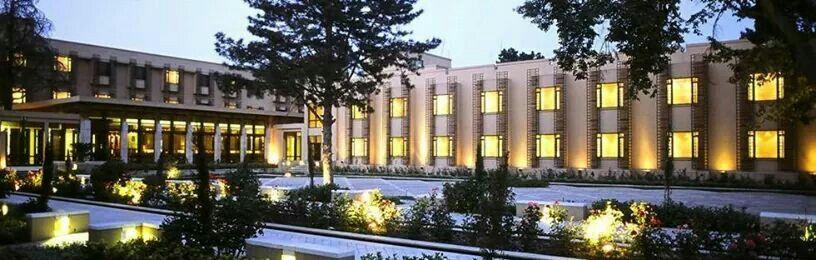 Kabul Serena Hotel Afghanistan Stan