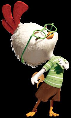 Mama Decoradora Chicken Little Chicken Little Png Imagenes De Chicken Little Png Png Chicken Little Png Animales Con Ropa