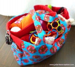 beuteltasche wickeltasche aus wachstuch n hen taschen f r damen m nner freebooks n hen. Black Bedroom Furniture Sets. Home Design Ideas