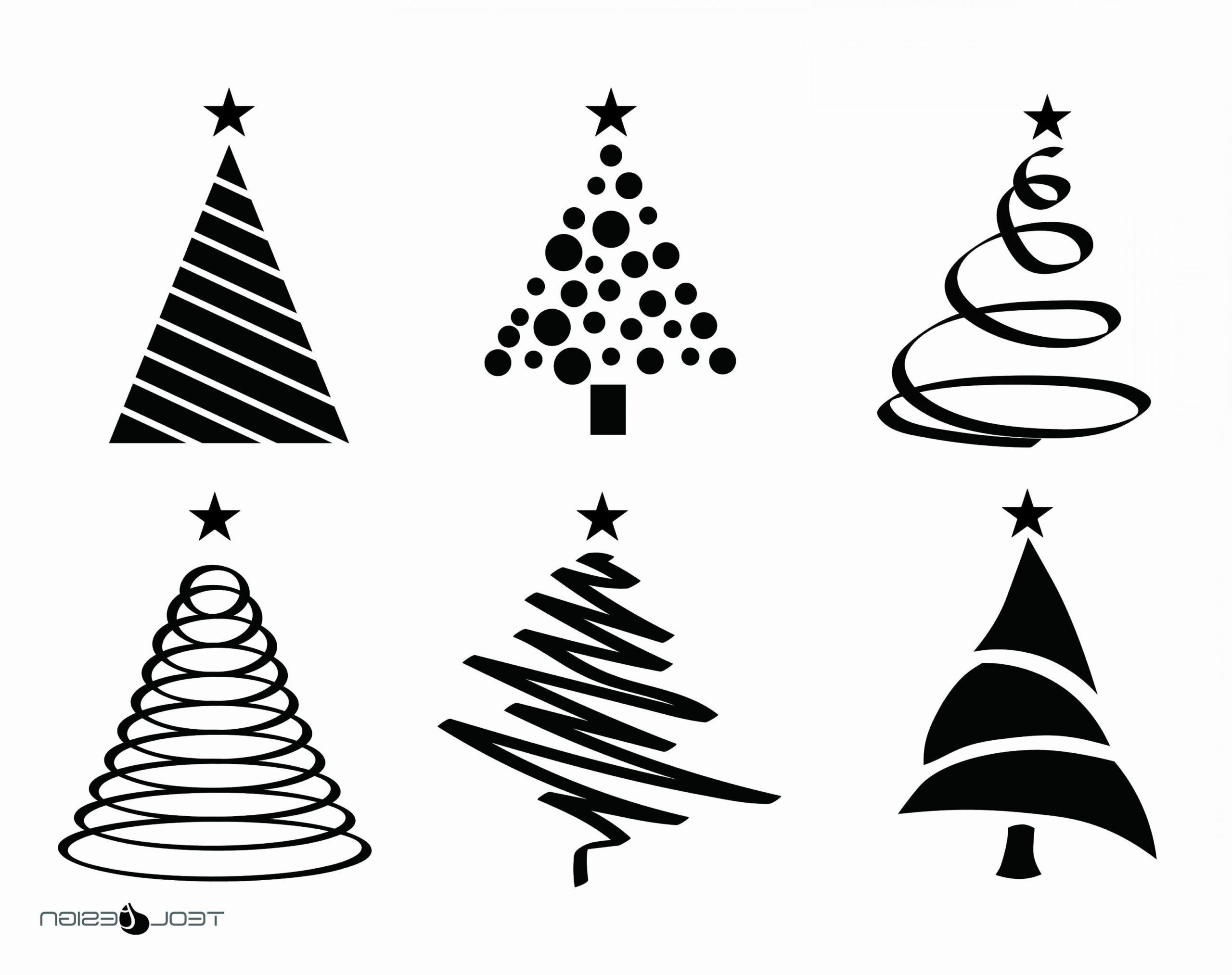 14 Unique Christmas Tree Vector Christmas Tree Unique Vector In 2020 Cartoon Christmas Tree Unique Christmas Trees Unique Christmas