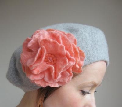 nice beret