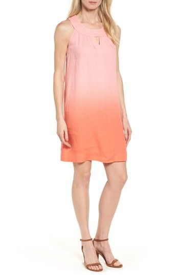 TOMMY BAHAMA TWO PALMS SHORT SUNDRESS. #tommybahama #cloth # #shortsundress