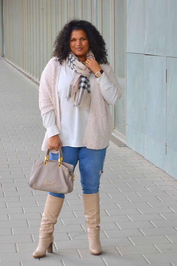 Stiefel von Belmondo - Streetstyle