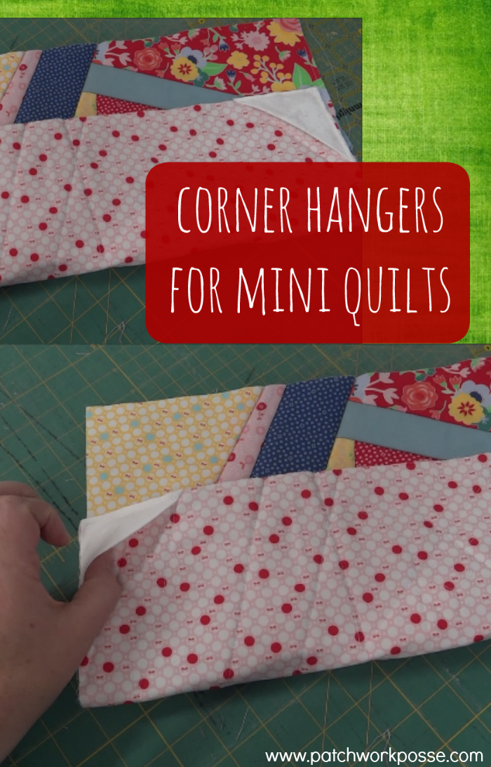 How To Hang A Quilt With Corner Hangers Plus Video Hanging