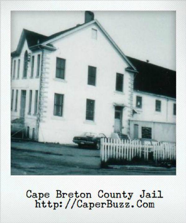 The Old Cape Breton County Jail_Sydney_Cape Breton
