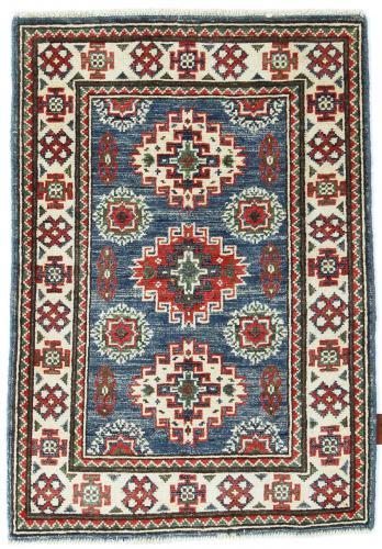 Kazak 89x61 Id52521 Naintrading Orientteppiche In 90x60 In 2020 Orientteppich Teppich Teppich Knupfen