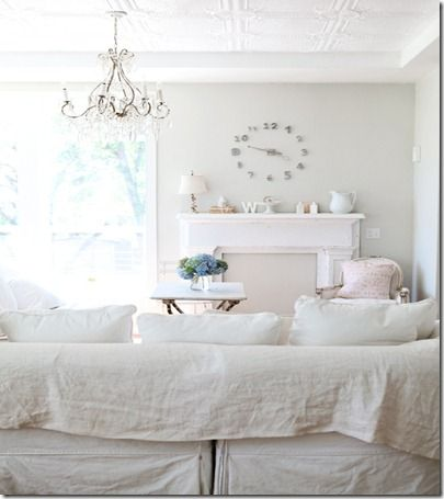 Dreamy Whites: The Paint Color And Formula For My Living Room~Martha  Stewart Gray Pearl The Paint Formula Is. This Formula Is For A One Gallon  Can Of Paint.