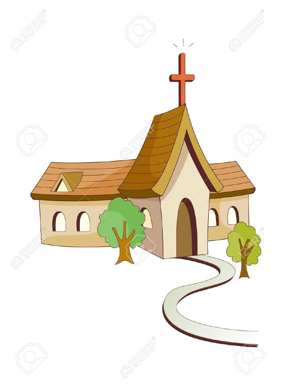 hight resolution of rock clipart church building vector icons clip art pictures