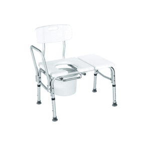 Carex Adjustable Bath And Shower Seat With Back In 2019 Shower