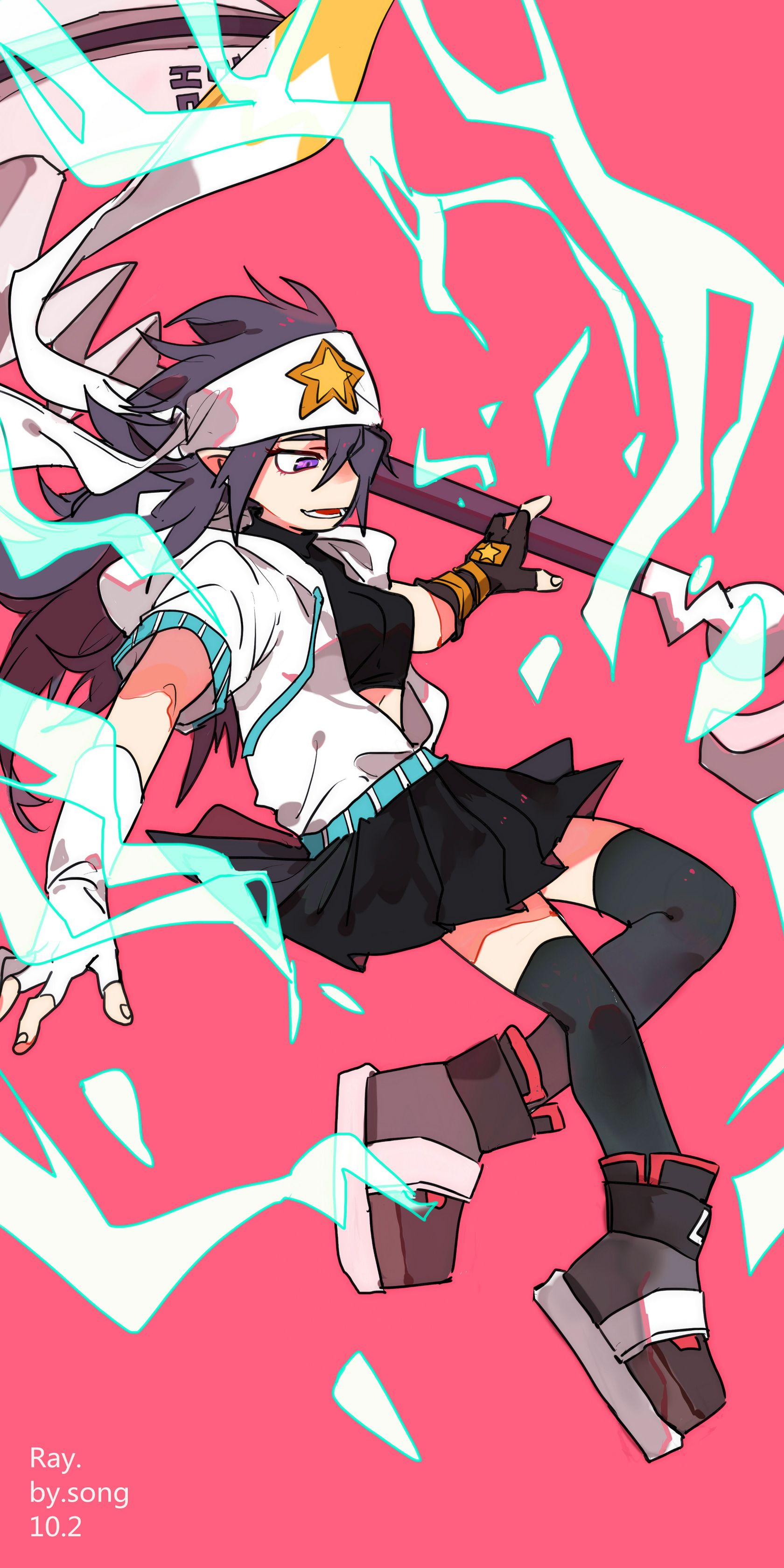 Pin by Chandl on AOTU Persona 5 joker, Anime, Genderbend