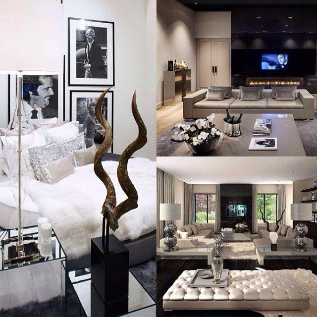 I love Eric Kuster  #inspiration #newhome #erickuster #metropolitan #luxury #interior @Eric Kuster (interior designer) - @michelleagerbeek- #webstagram