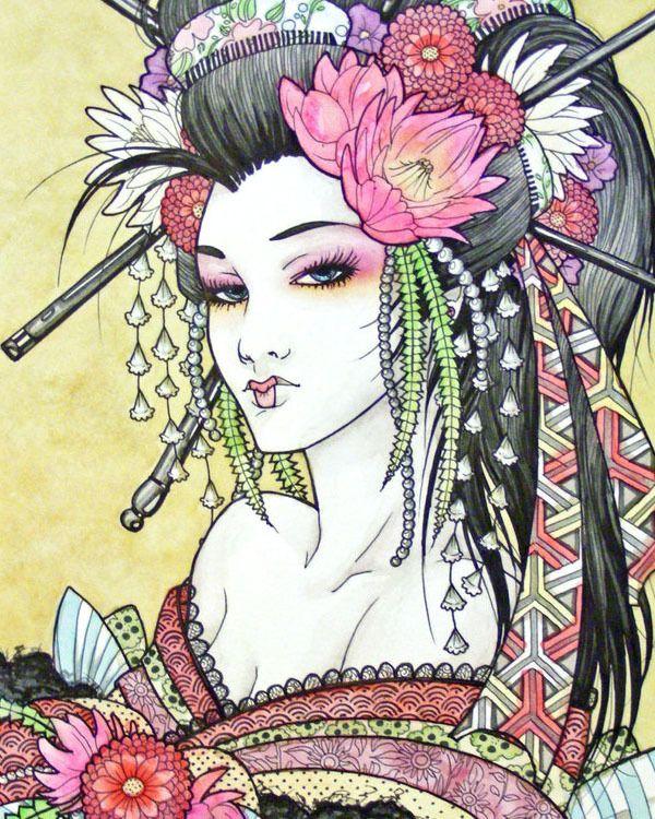 Pin De Felisa Rojas En Dibujos Pintura Tutoriales