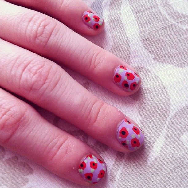 OH SO PRETTY the DIARIES: manic MANI MONDAY: PASTEL AND ...