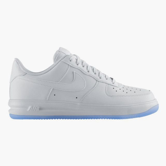 Nike Lunar Force 1 '14 White On Ice (Pre order) (654256 100) KIX