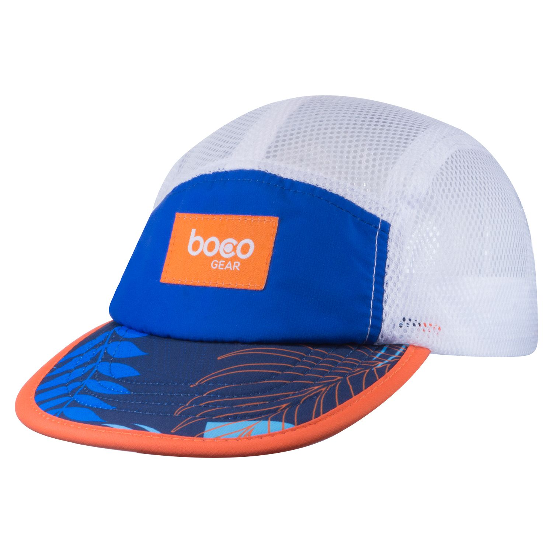 Endurance Hat – Open Mesh – Palms – BOCO Gear  4ba56a30faa