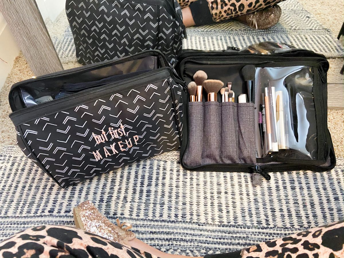 Essentials Beauty Duo Tip Top Chevron in 2020 (With