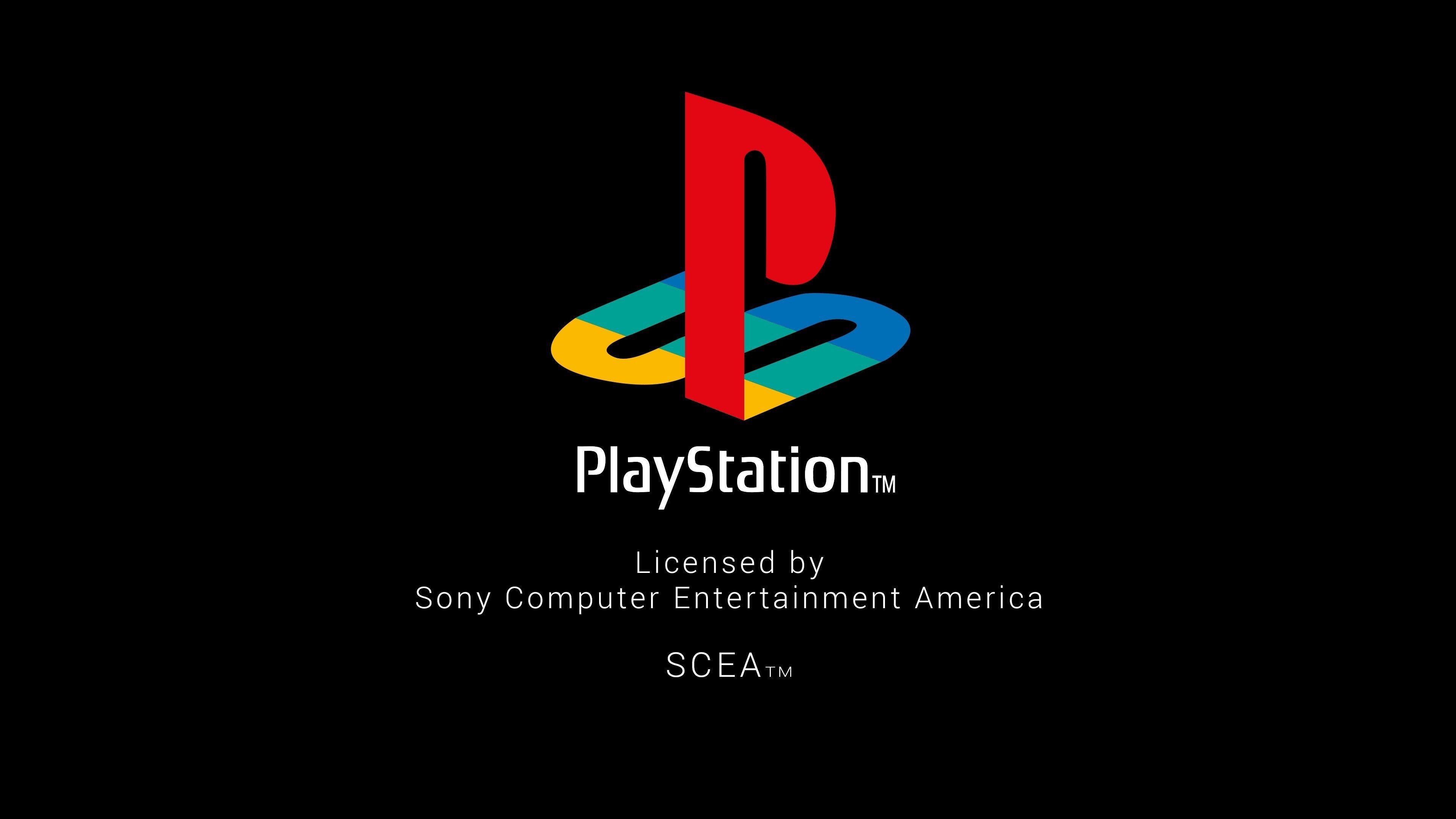 3840x2160 Playstation 4k New Hd Pc Wallpaper Playstation Playstation 4 Playstation Logo