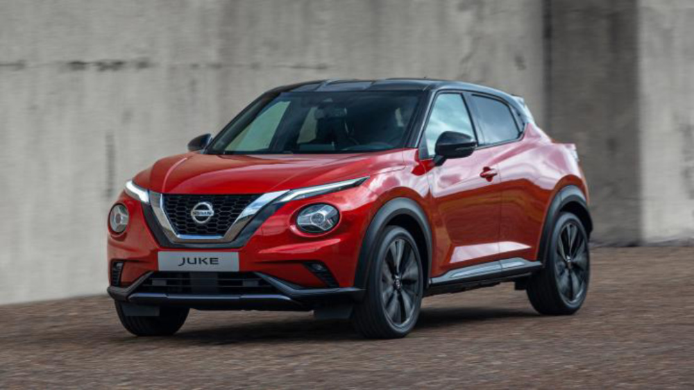 2020 Nissan Juke Redesign Nismo Rs And Release Date Suvs Reviews Periodic En 2020 Con Imagenes Nissan Jeep Camionetas