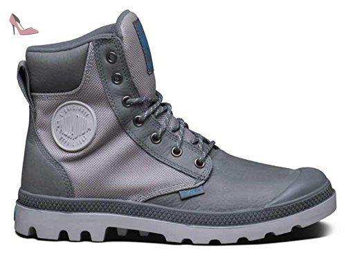 c0d6ee91acecd Palladium Pampa Sport Cuff WPN Sedonasge Vapor 43 - Chaussures ...