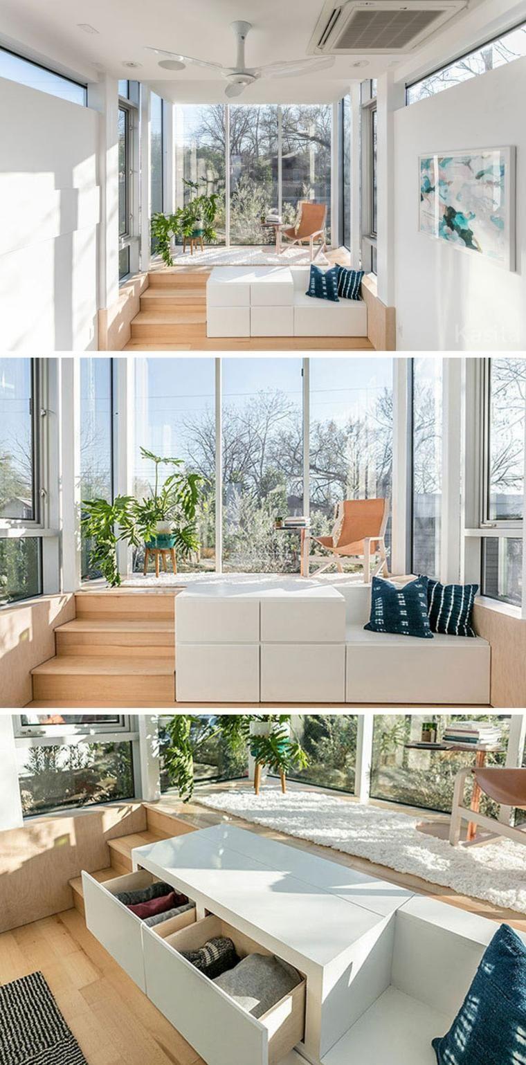 Innenarchitektur für wohnzimmer für kleines haus interior design haus  kleines haus mit tollen möglichkeiten