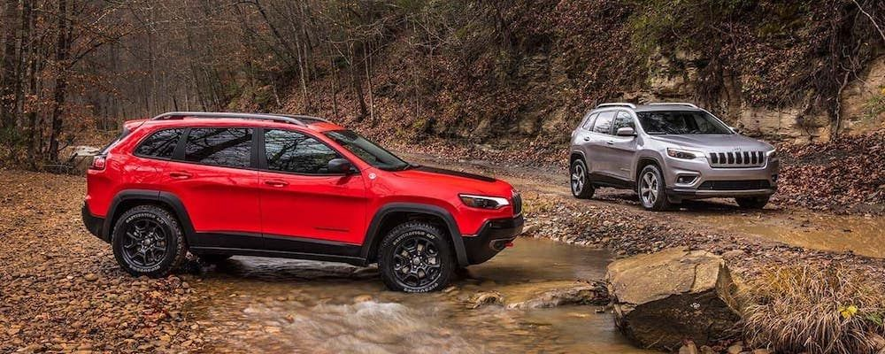 The Best 2019 Jeep Cherokee Latitude Tow Capacity And