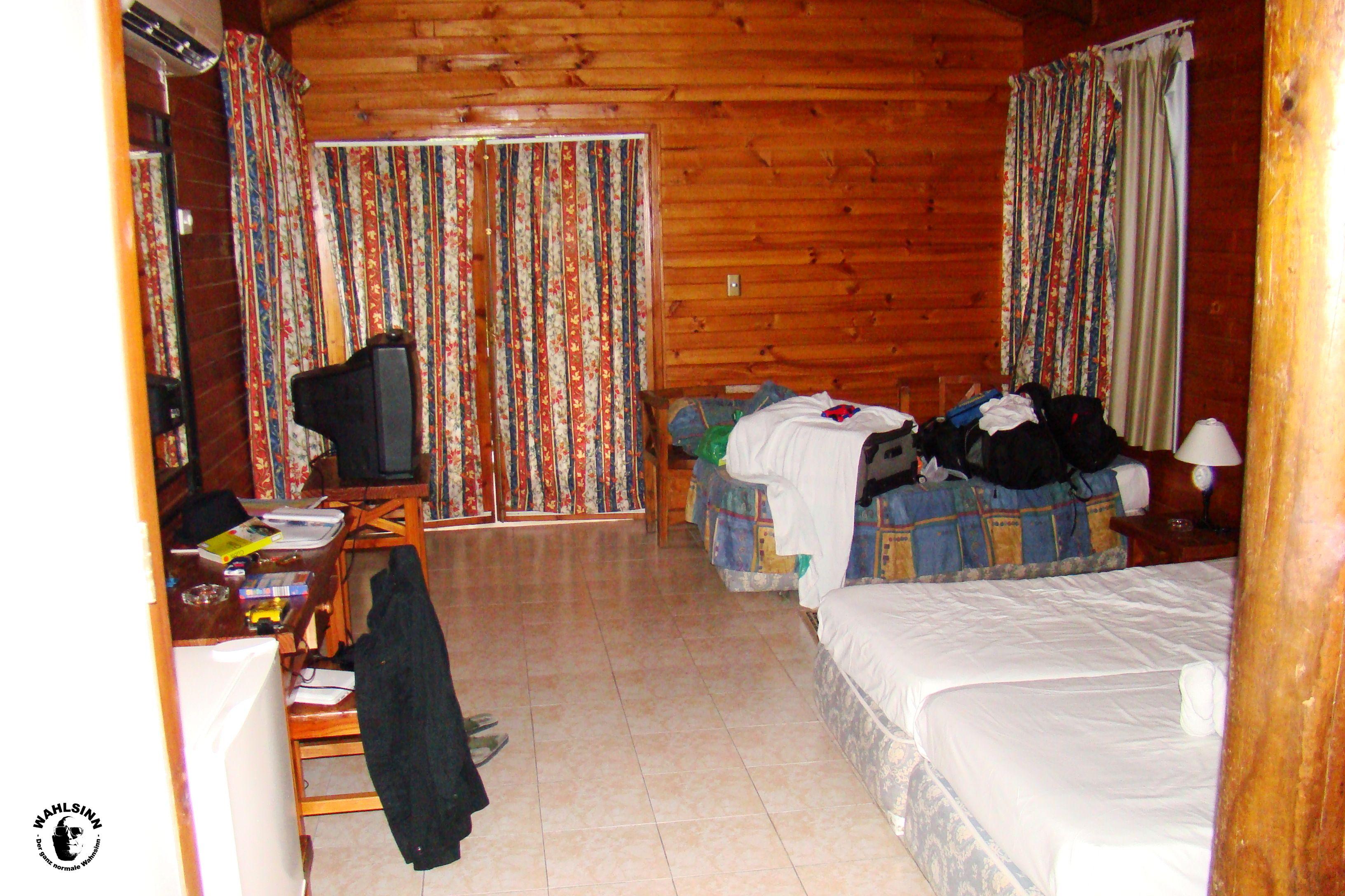 Bungalow - Hotel Maria La Gorda // Maria La Gorda (Kuba)