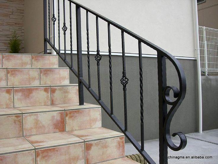 3d6c8687e96aef375e7ccd759184aa99 Stair Railing Kits Railings For