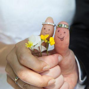 Comment fabriquer une urne de mariage ?
