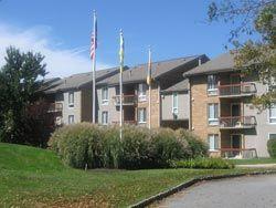 Echelon Glen Apartments | Pet Friendly Apartments | Voorhees, NJ ...