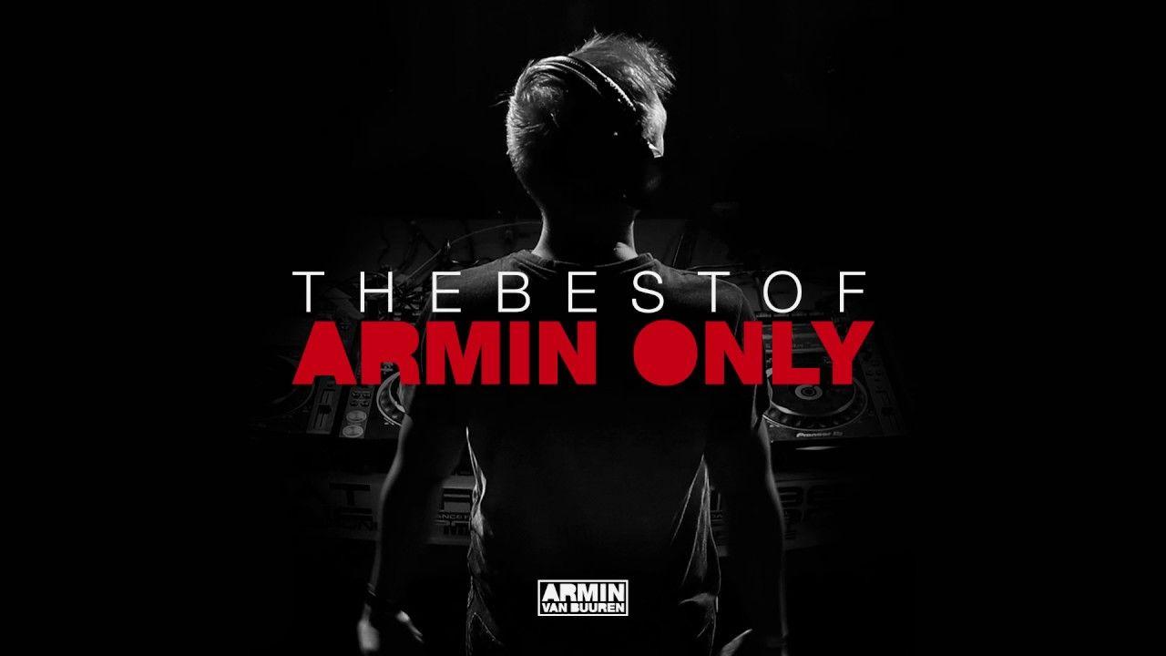 Armin Van Buuren Vs Human Resource Dominator Festival Mix The