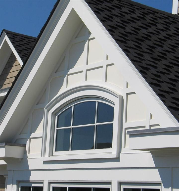 Window Surrounds Intex Window Surrounds Are Manufactured From 100 Cellular Pvc Board Stock