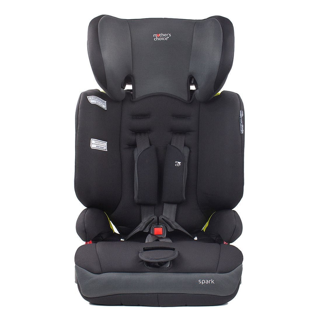 Baby Car Seats At Target Mother S Choice Spark Convertible Booster Baby Leslight
