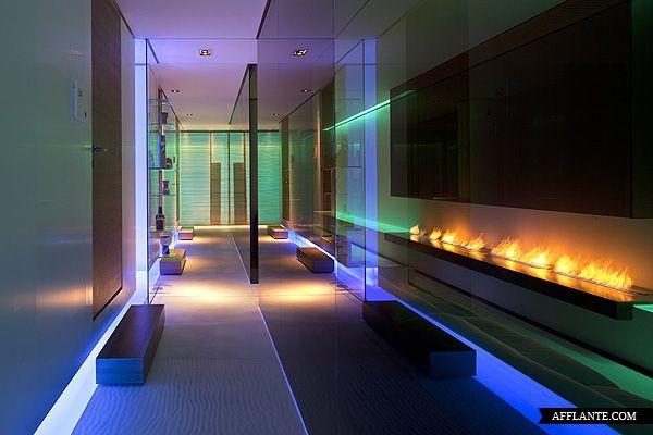 Conservatorium Hotel in Amsterdam // Piero Lissoni | Afflante.com